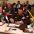 صورة قديمة للجنرال قايد صالح تفضح اعترافه باسرائيل عكس ما كان يتظاهر به للشعب الجزائري