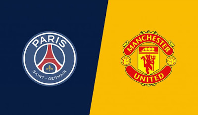 Prediksi Paris Saint Germain vs Manchester United: Mampu Bangkit United ?