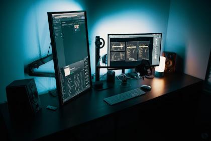 Kelebihan Laptop Dibanding PC Dan Sebaliknya