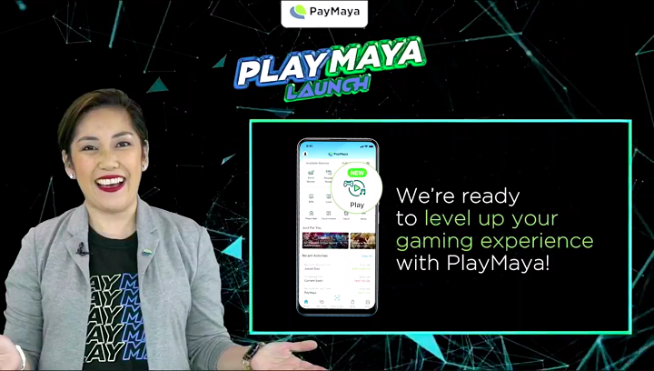 PayMaya launches PlayMaya: In-app Store with gaming deals and cashbacks