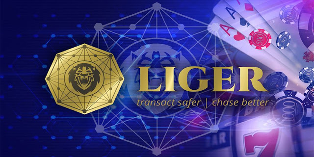 Blockchain Expert, Ian Scarffe joins the LIGER Advisory Board.