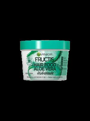 Mascarilla Aloe Vera Fructis Hair Food