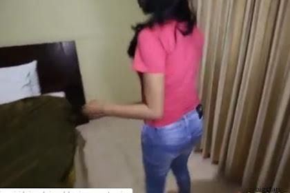 Video Gadis Belia Bali Begituan Sama Bule Tersebar, Direkam Dari Cara Menemukan Hingga Adegan Panas