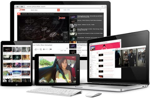 phpVibe v4.0 – Professional Video and Media CMS