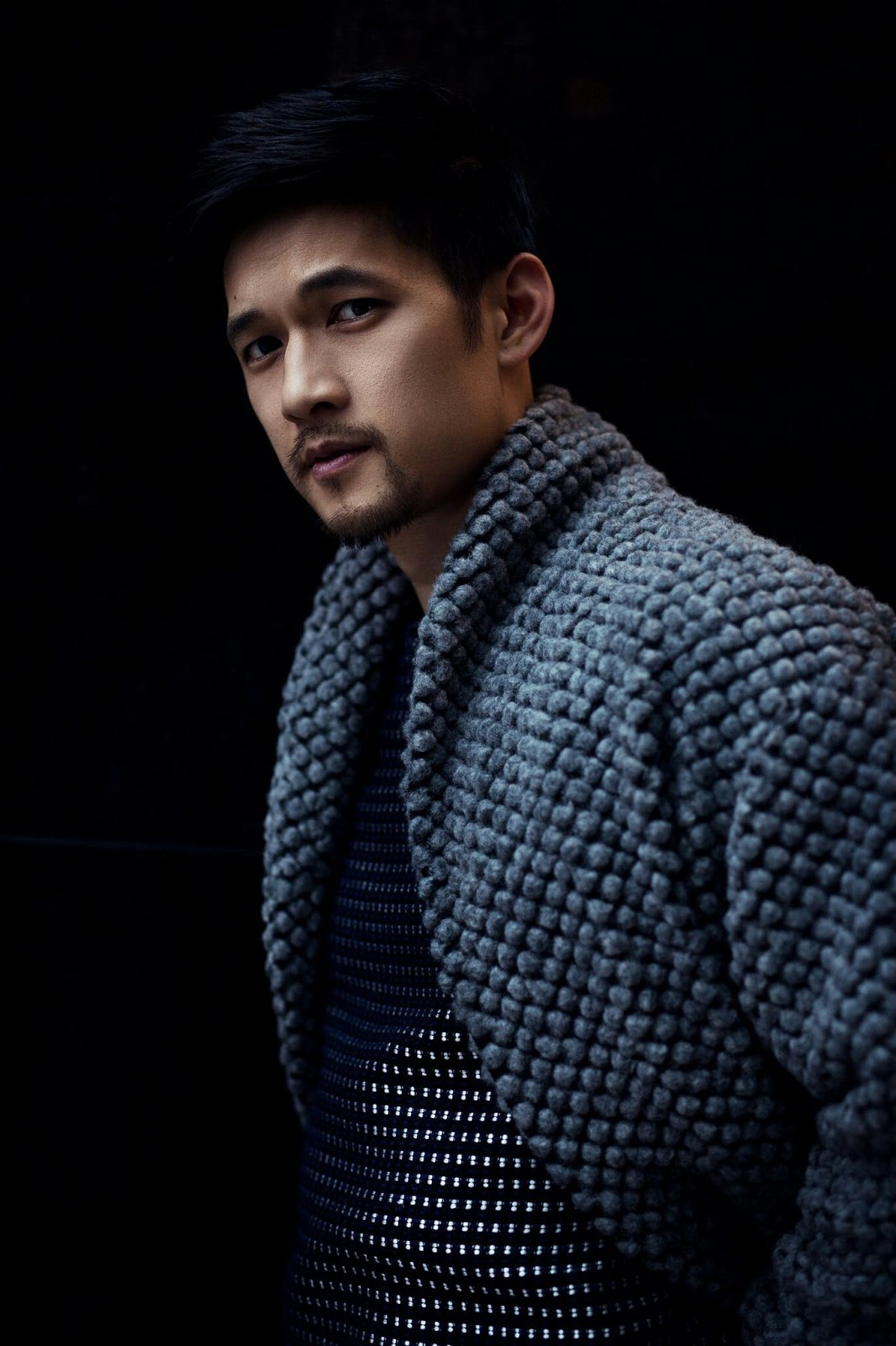Harry Shum Jr. to star in All My Life opposite Jessica Rothe