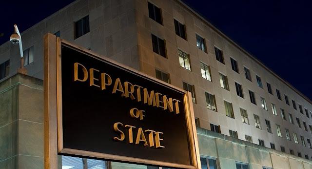 الخارجية الأمريكية تعلق على التوصل لاتفاق وقف إطلاق النار في إدلب السورية