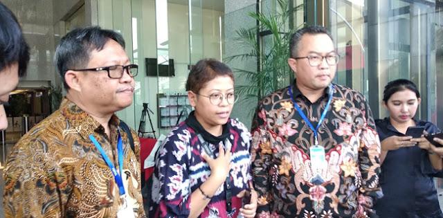 Rektor IPB: Sikap Kami Jelas, Dukung KPK Dan Tolak Revisi UU 30/2002
