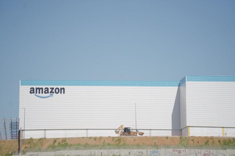 Amazon Fortaleza
