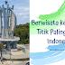 Berwisata ke Sabang, Titik Paling Barat Indonesia