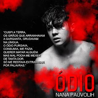 baixar grátis  Ódio - Nana Pauvolih