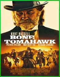 Bone Tomahawk (2015) | DVDRip Latino HD Mega