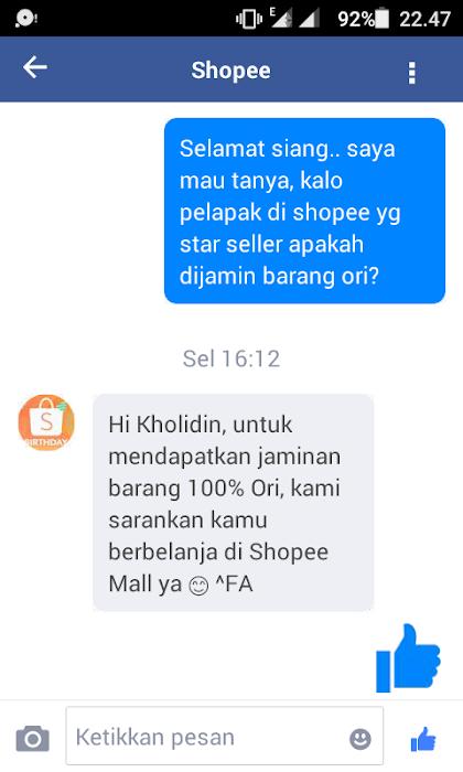 Cara Belanja Free Ongkir Di Shopee