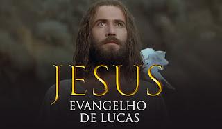 Filmes Online - JESUS Segundo o Evangelho de Lucas