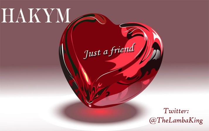 Hakym - Just a Friend