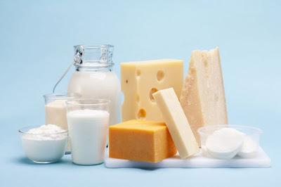 bơ từ sữa