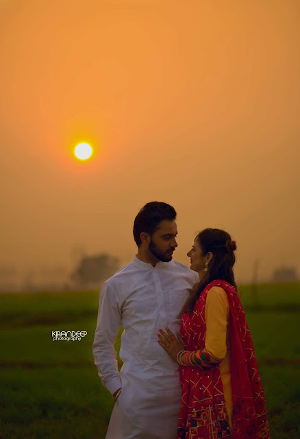 Punjabi Couples HD Wallpapers