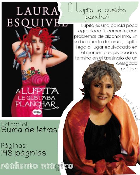 A Lupita Le Gustaba Planchar Laura Esquivel La Puerta Secreta