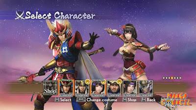 تحميل Samurai Warriors 4-II للكمبيوتر على ميديا فاير