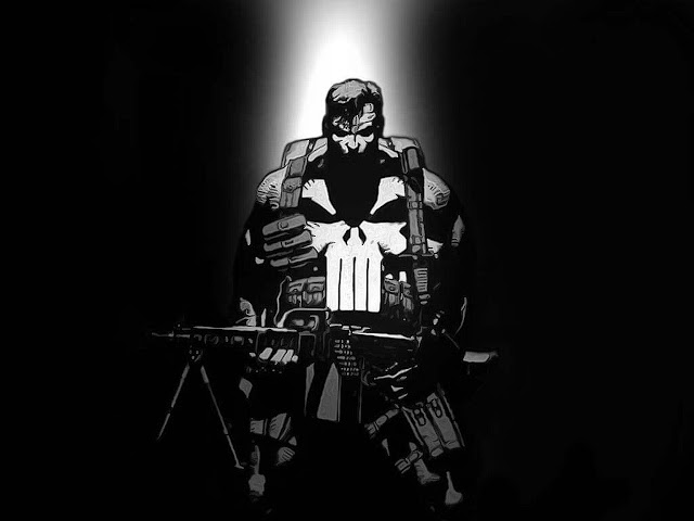 The Punisher Wallpapers