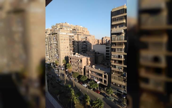 شقة للبيع 310 متر في مصر الجديدة مسجلة في الشهر العقاري