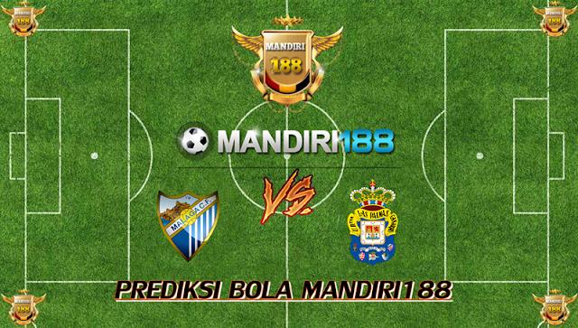 AGEN BOLA - Prediksi Malaga vs Las Palmas 12 September 2017