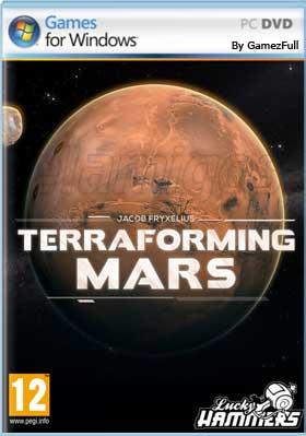 Terraforming Mars PC [Full] Español [MEGA]