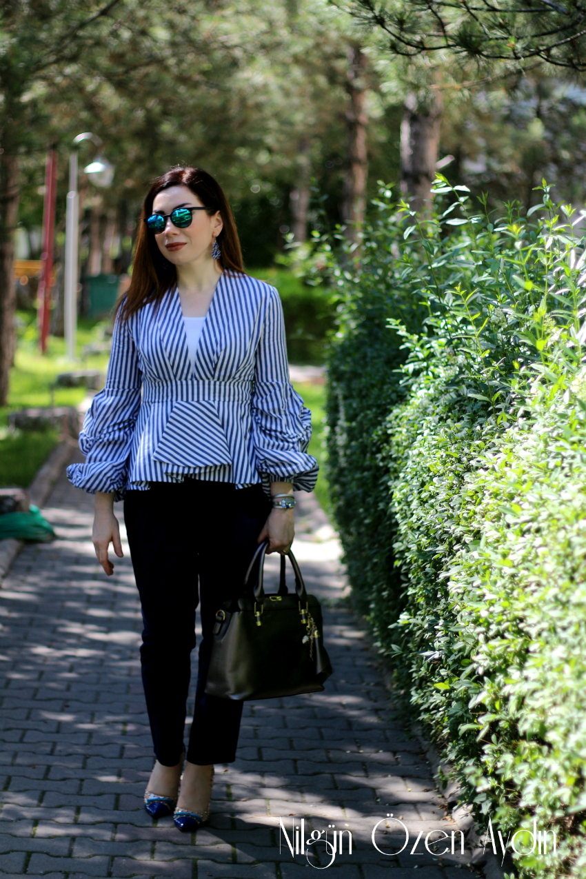 alışveriş-Balon Kollu Bluzlar-moda blogu-fashion blogger-fashion blog