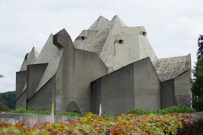 ugly church