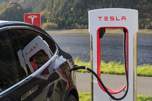 Tesla Nevada