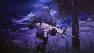 4 Best Weapons of Fortnite Battle Royale