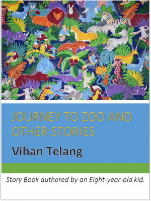 Journey to zoo and other stories