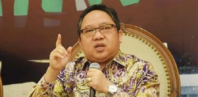 Syaifullah Tamliha: Di TNI Memang Ada Larangan Unggah Sesuatu Yang Timbulkan Pro Kontra