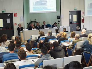 Genova si conferma capitale della blue economy