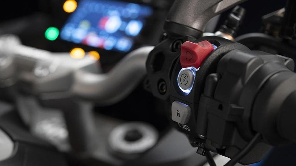 Ducati Multistrada 950 S ra mắt phiên bản mới lấy cảm hứng từ MotoGP