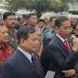 Presiden perintahkan seluruh jajaran bekerja sungguh sungguh jaga kedaulatan NKRI