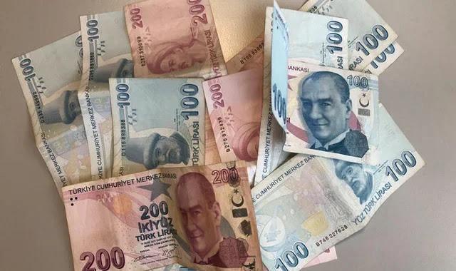 سعر صرف الليرة التركية أمام العملات الرئيسية الأربعاء يناير 6/1/2021