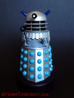 Custom Daleks Invasion Earth 2150AD (OLD VERSION) 02
