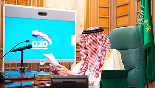 «Εμπάργκο» στον Ερντογάν από Σαουδική Αραβία
