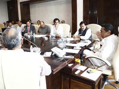 CM Kamal Nath Says New Factory To Be Setup In Madhya Pradesh