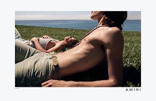 AMIRI Spring/Summer 2020 Campaign