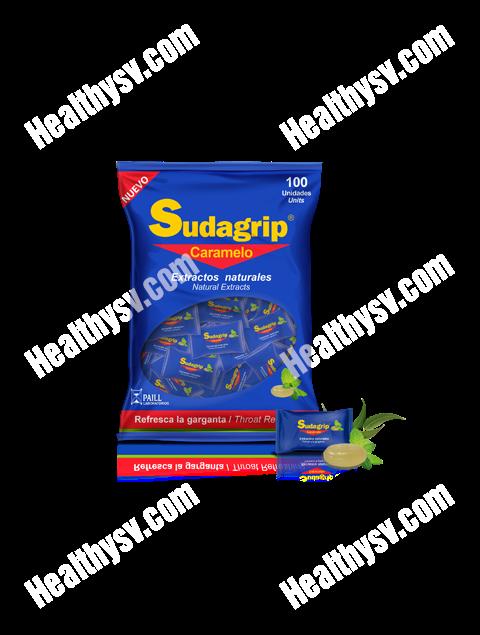 Caramel Sudagrip