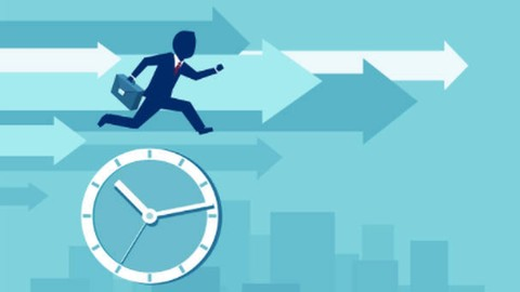 The Complete Time Management And Productivity Course