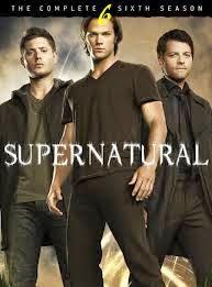 Supernatural-Sobrenatural Temporada 6 Online