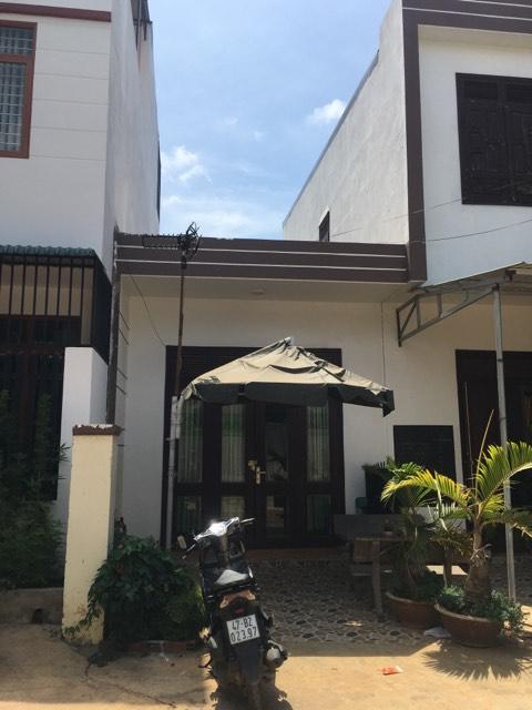 Bán Nhà : Cấp 4 Hẻm Ô tô Hùng Vương Giá Rẻ Nhất BMT 2019
