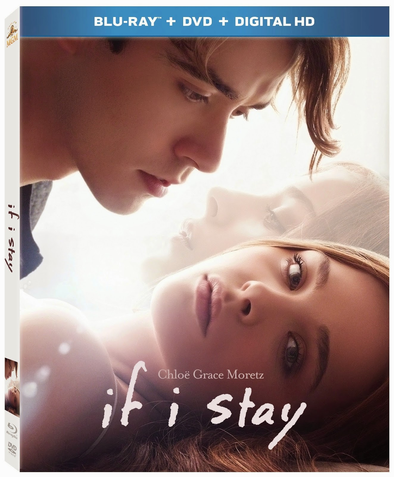 If I Stay (movie)