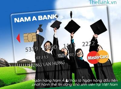 Thẻ tín dụng sinh viên có phải là khoản nợ tiềm tàng?