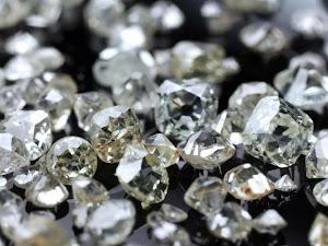 Piedras Preciosas: Diamante