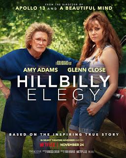 Hillbilly Elegy 2020 Dual Audio Hindi 480p