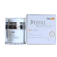 Platinum Day Cream