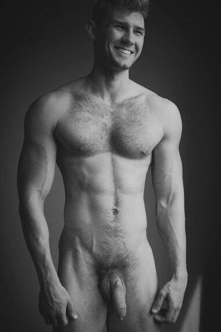 Ben murphy nude — photo 15